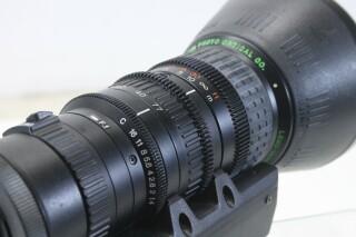 VCL-614WEA - Professional Broadcast Video Camera Zoom Lens (No.2) C-7-11457-z 6