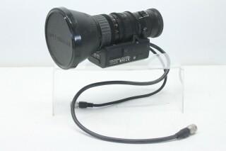 VCL-614WEA - Professional Broadcast Video Camera Zoom Lens (No.3) C-7-11458-z