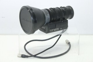 VCL-614WEA - Professional Broadcast Video Camera Zoom Lens (No.5) C-7-11460-z