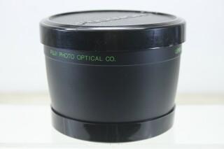 WCV-65 - x 0,75 Wide Angle Converter Lens (No.1) C-6-11505-bv 6