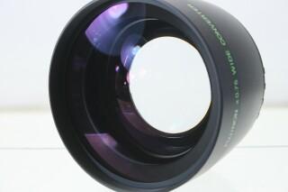 WCV-65 - x 0,75 Wide Angle Converter Lens (No.2) C-6-11506-bv 2