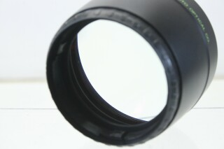 WCV-65 - x 0,75 Wide Angle Converter Lens (No.2) C-6-11506-bv 3