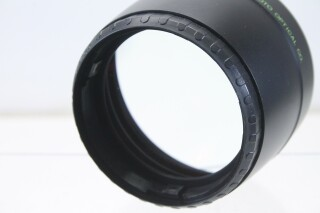WCV-65 - x 0,75 Wide Angle Converter Lens (No.2) C-6-11506-bv 4