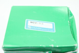 WCV-65 - x 0,75 Wide Angle Converter Lens (No.2) C-6-11506-bv 10