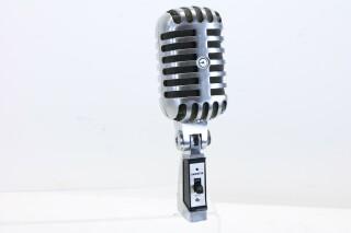 GM-55 Dynamic Microphone C2-12636-BV