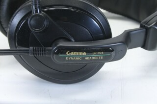 LH-075 - Telecommunication Headset with Dynamic Microphone B-11667-bv 8