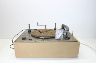 Record Changer Unit Type R.C./1. from 1932 EV-VLJ-4185 NEW