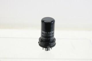 radiotron tube - 6J5 in metal case Radio/Amp vacuum tube DM5-9477-x
