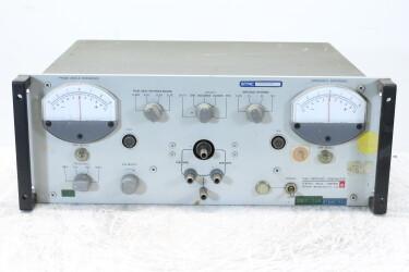 1605 Impedance Comparator HEN-ZV-15-6126 NEW