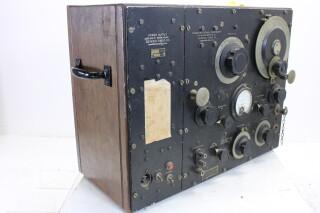 1930's Standard Signal Generator Type 605-AB EV-PLTR-4226 NEW