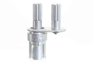 Double Binding Post Banana Plug Female HEN-FS31-5164