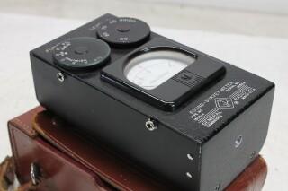 Sound Survey Meter 1555-A KAY VLF-13962-BV 4