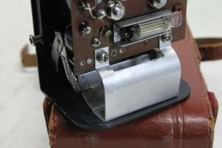Sound Survey Meter 1555-A KAY VLF-13962-BV 6