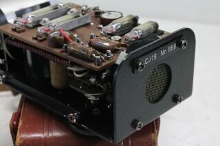 Sound Survey Meter 1555-A KAY VLF-13962-BV 7