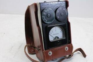 Sound Survey Meter 1555-A KAY VLF-13962-BV 9