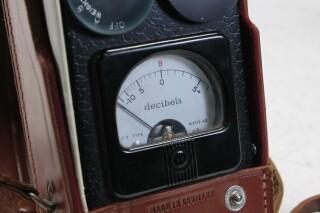 Sound Survey Meter 1555-A KAY VLF-13962-BV 10