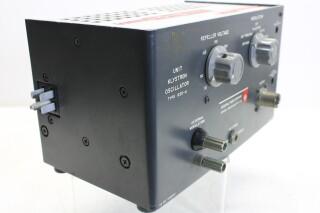 Klystron Oscillator Type 1220-A HEN-R-4400 NEW 3