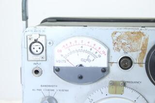 Sound and Vibration Analyzer Type 1564-A EV-L-4199 NEW 2