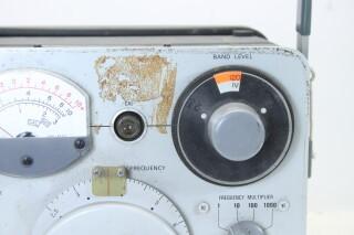 Sound and Vibration Analyzer Type 1564-A EV-L-4199 NEW 3