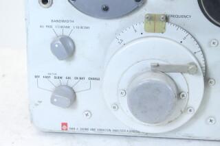 Sound and Vibration Analyzer Type 1564-A EV-L-4199 NEW 4