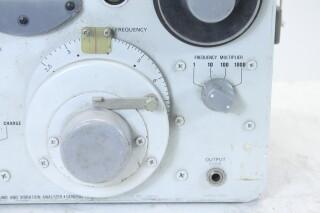 Sound and Vibration Analyzer Type 1564-A EV-L-4199 NEW 5