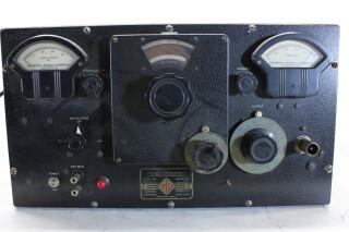U-H-F- Signal Generator Type: 604-8 HEN-ORV-1-5295 NEW 2