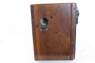 U-H-F- Signal Generator Type: 604-8 HEN-ORV-1-5295 NEW 8