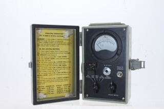 Crystal Rectifier Test Set TS-268E/U EV-L-4197 NEW