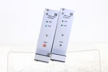 Amplifier Modules AL.115 RF.8104A Amp. Ligne (Set of 2) ELD-ZV4-6487
