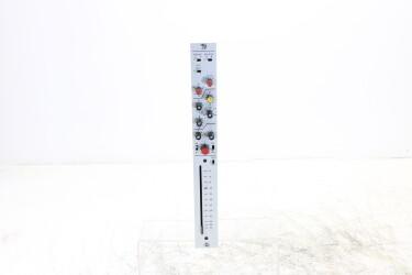 Channel Strip for Girardin Console (C188) ELD-ZV4-6485 NEW