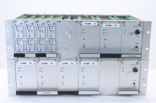 Euro Rack With DM 115 And AL 215 Modules JDH-C2-RK-22-5668 NEW