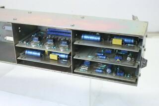 Girardin C206 - PCB/Card Rack/Module with 3x TE 122 and 1 TE 94 Trafo's G-10978-z 3