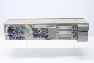 Girardin C206 - PCB/Card Rack/Module with 3x TE 122 and 1 TE 94 Trafo's G-10978-z 4