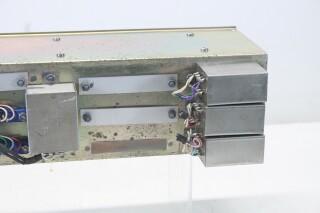 Girardin C206 - PCB/Card Rack/Module with 3x TE 122 and 1 TE 94 Trafo's G-10978-z 5