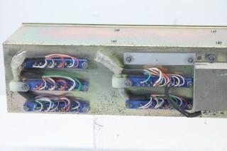 Girardin C206 - PCB/Card Rack/Module with 3x TE 122 and 1 TE 94 Trafo's G-10978-z 6