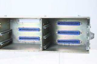 Girardin C206 - PCB/Card Rack/Module with 3x TE 122 and 1 TE 94 Trafo's G-10978-z 11