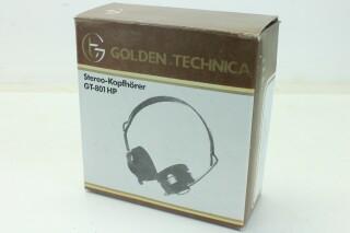 GT-801 HP Stereo Headphone (No.1) E-9536-x 7