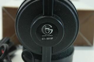 GT-801 HP Stereo Headphone (No.2) E-9538-x 4