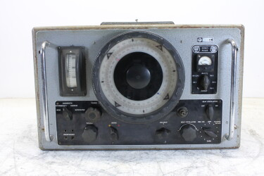 Goniopeiler GPE52 Marine receiver HEN-OR12-6358
