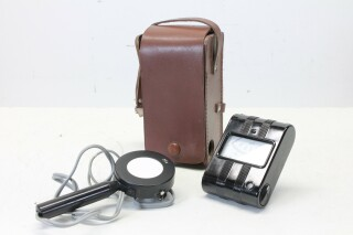 TRI-LUX Foot Light Meter With Handheld Sensor KAY B-10-13379-bv