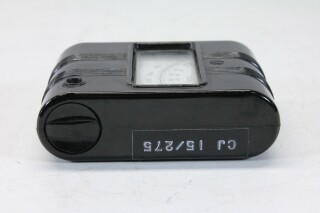Candela 6.62-643 Light Exposure Meter in Leather Case KAY B-10-13710-bv 6
