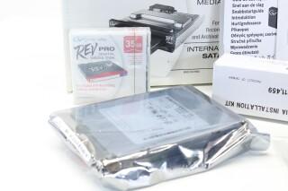 Rev Pro Digital Media Drive with 1 35gb Disk (No.2) S-9924-z 3
