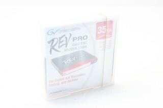 Rev Pro Digital Media Drive with 1 35gb Disk (No.2) S-9924-z 6