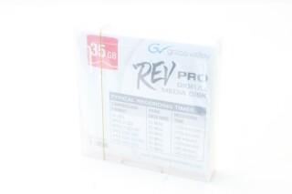 Rev Pro Digital Media Drive with 1 35gb Disk (No.2) S-9924-z 7