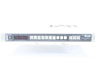 Performer VAA Video Matrix (no.1) JDH-C2-RK18-5639 2