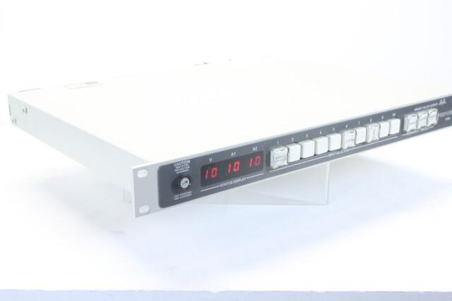 Performer VAA Video Matrix (no.2) JDH-C2-RK18-5641