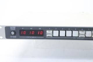 Performer VAA Video Matrix (no.2) JDH-C2-RK18-5641 4