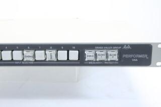 Performer VAA Video Matrix (no.2) JDH-C2-RK18-5641 5