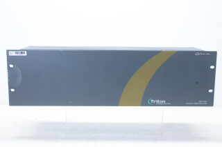 Triton Routing Switcher Digital Video Router BDS 3232 EV-RK25-5216 NEW