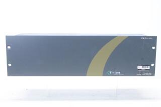 Triton Routing SwitcherDigital Video Router TTN-BDS-3232 EV-RK25-5218 NEW